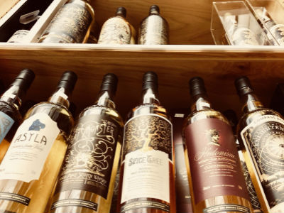 Scotch Whisky Galore